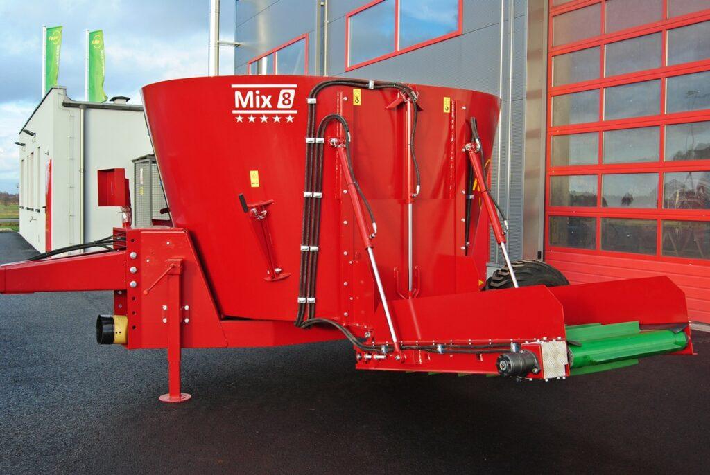 MIX 8-T-03